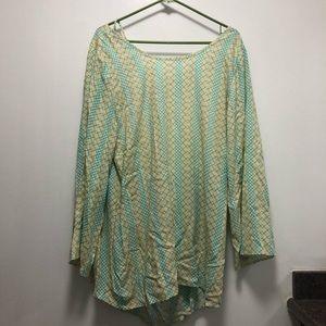 13b81a263da15 Ava Sky Dresses | Dress Seneca In Vintage Aloha Rare | Poshmark